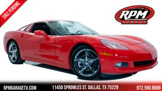2013 Chevrolet Corvette 2LT with Upgrades in Dallas, TX 75229