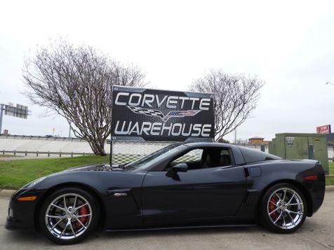 2013 Chevrolet Corvette Z06 3LZ, NAV, NPP, HUD, Chromes, Only 23k! | Dallas, Texas | Corvette Warehouse  in Dallas, Texas
