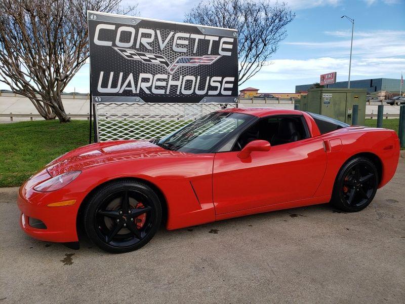 2013 Chevrolet Corvette Coupe 6 Speed, CD Player, Black Alloys Wheels 56k! | Dallas, Texas | Corvette Warehouse