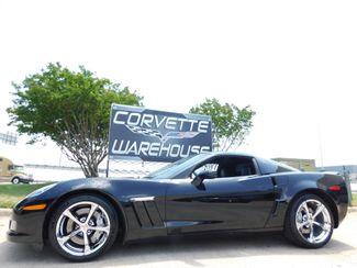 2013 Chevrolet Corvette Z16 Grand Sport Auto, CD Player, Chromes 62k in Dallas, Texas 75220