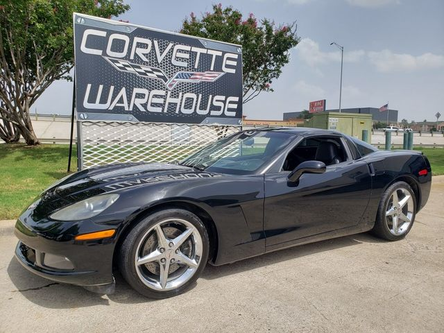 2013 Chevrolet Corvette Coupe 2LT, F55, NAV, HUD, CD, Chromes 80k in Dallas, Texas 75220