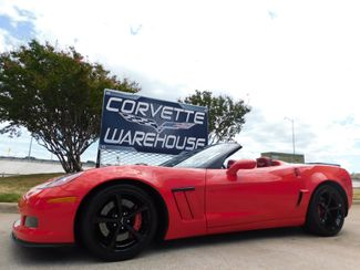 2013 Chevrolet Corvette Grand Sport 3LT, F55, NAV, Auto, Black Alloys 31k in Dallas, Texas 75220