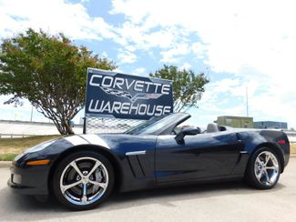 2013 Chevrolet Corvette Z16 Grand Sport 2LT, NAV, Heritage, Chromes 34k in Dallas, Texas 75220