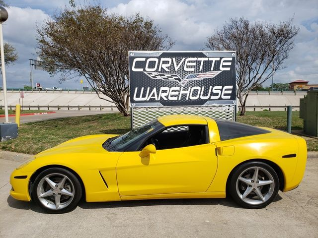 2013 Chevrolet Corvette Coupe 3LT, NAV, NPP, Auto, Chromes, Nice in Dallas, Texas 75220