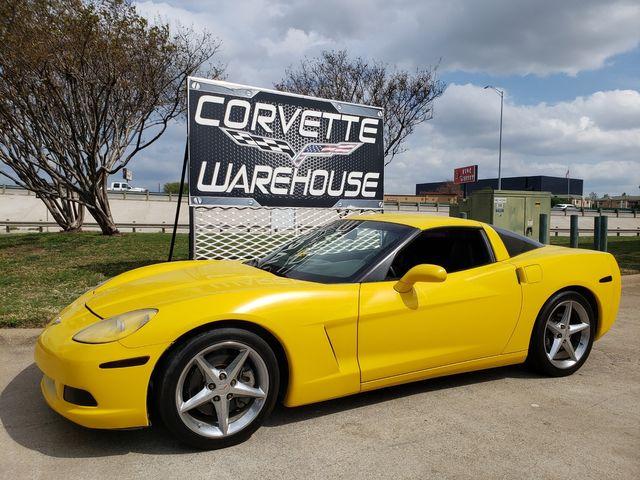 2013 Chevrolet Corvette Coupe 3LT, NAV, NPP, Auto, Chromes, Nice
