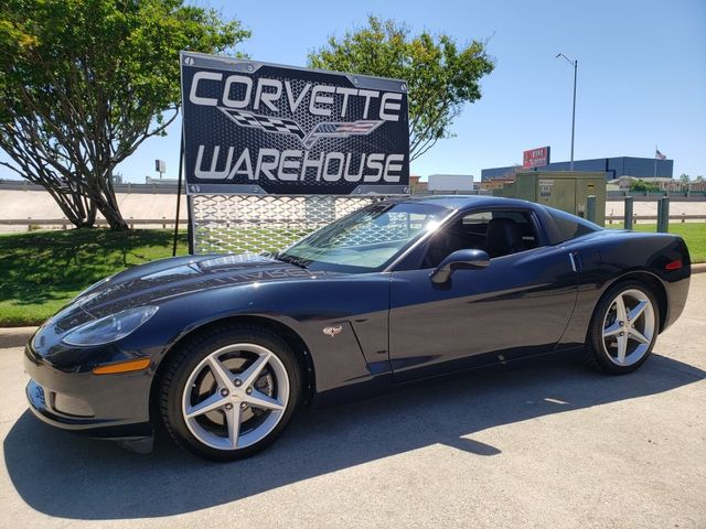 2013 Chevrolet Corvette Coupe 1LT, Auto, CD Player, NPP, Alloys, Only 28k in Dallas, Texas 75220