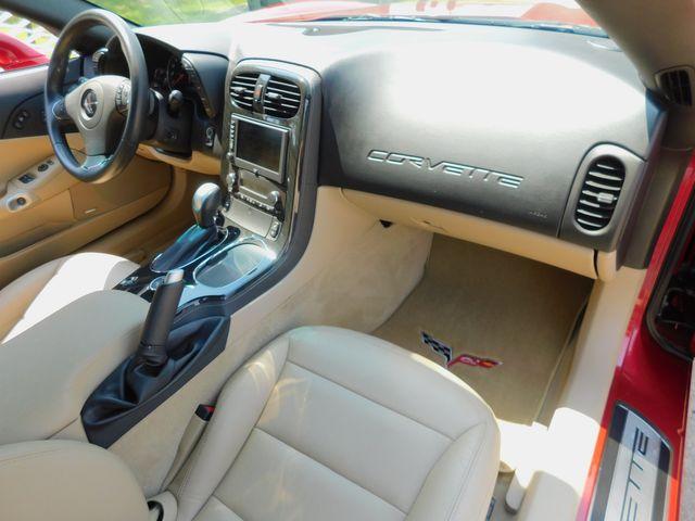 2013 Chevrolet Corvette Grand Sport 3LT, F55, NAV, Borla, Chromes,19k in Dallas, Texas 75220