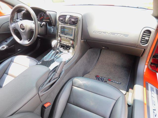 2013 Chevrolet Corvette Z16 Grand Sport 2LT, Tasteful Mods, Auto, 10k in Dallas, Texas 75220