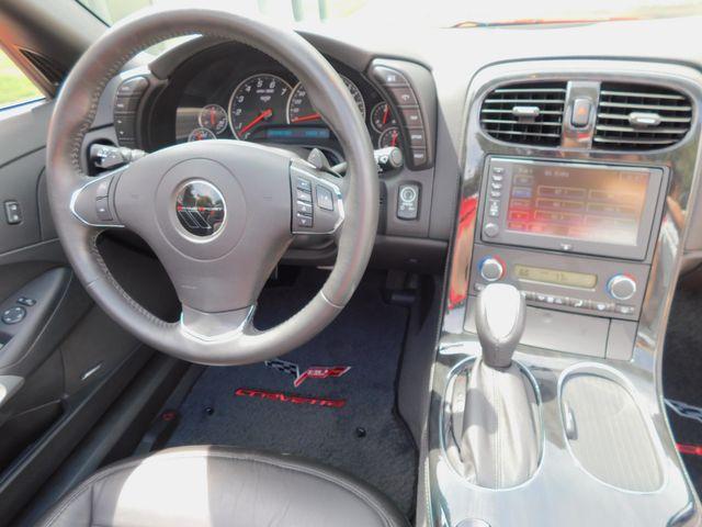 2013 Chevrolet Corvette Grand Sport 2LT, NAV, NPP, Auto, Chrome Wheels 1k in Dallas, Texas 75220