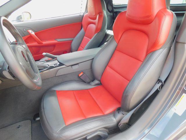 2013 Chevrolet Corvette Grand Sport 2LT, NAV, NPP, Auto, Chrome Wheels 12k in Dallas, Texas 75220