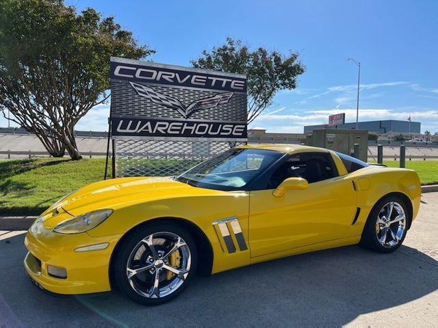 2013 Chevrolet Corvette Grand Sport 3LT, NAV, Auto, Chromes, Only 10k in Dallas, Texas 75220