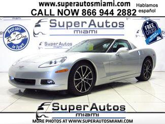 2013 Chevrolet Corvette 2LT in Doral FL, 33166