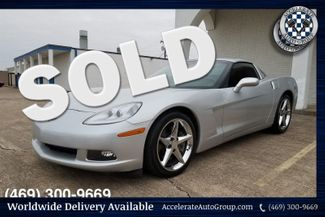 2013 Chevrolet Corvette 3LT in Rowlett