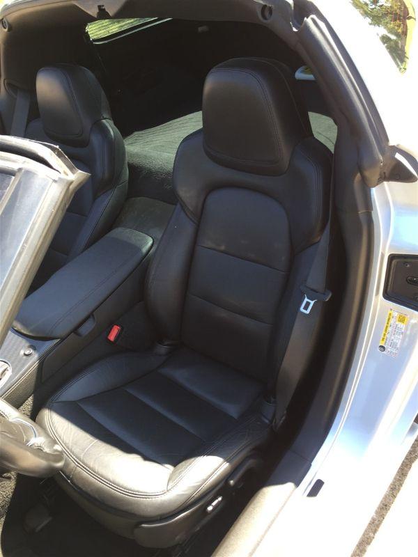 2013 Chevrolet Corvette 3LT in Rowlett, Texas
