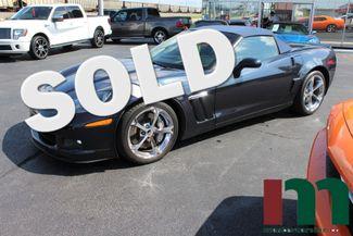 2013 Chevrolet Corvette Grand Sport 3LT   Granite City, Illinois   MasterCars Company Inc. in Granite City Illinois
