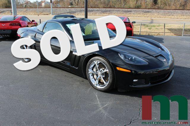 2013 Chevrolet Corvette Grand Sport   Granite City, Illinois   MasterCars Company Inc. in Granite City Illinois