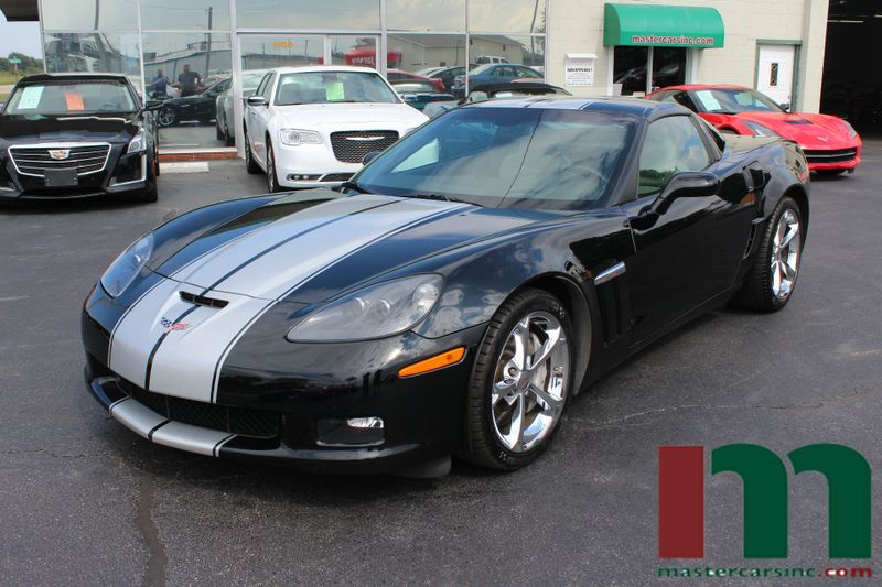 2013 Chevrolet Corvette Grand Sport | Granite City, Illinois | MasterCars Company Inc. in Granite City Illinois