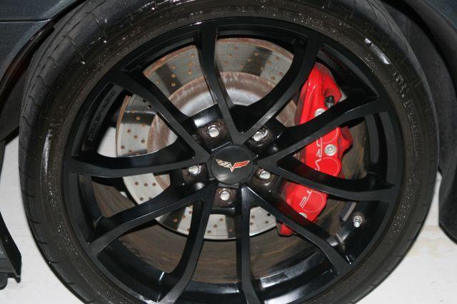 2013 Chevrolet Corvette 427 1SC Houston, Texas 11