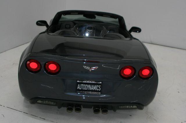 2013 Chevrolet Corvette 427 1SC Houston, Texas 21