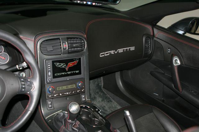 2013 Chevrolet Corvette 427 1SC Houston, Texas 25