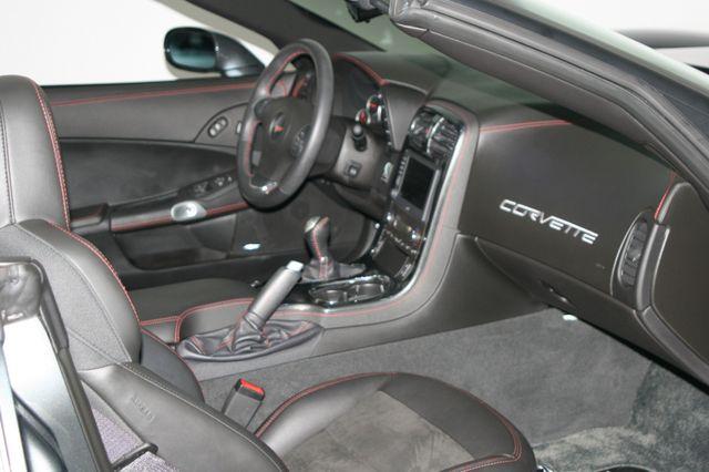 2013 Chevrolet Corvette 427 1SC Houston, Texas 26