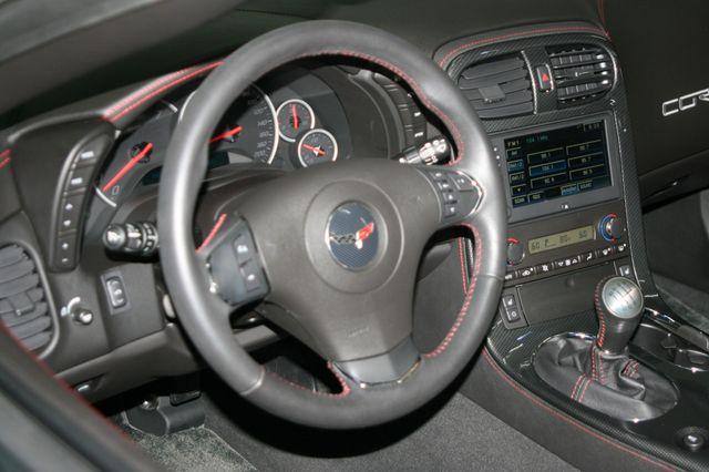 2013 Chevrolet Corvette 427 1SC Houston, Texas 27