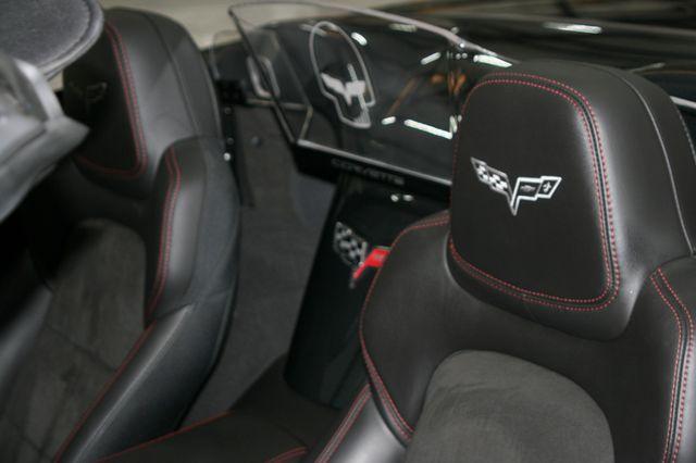 2013 Chevrolet Corvette 427 1SC Houston, Texas 30