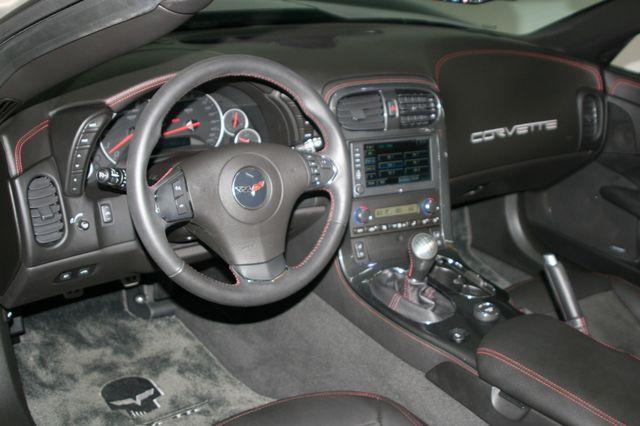 2013 Chevrolet Corvette 427 1SC Houston, Texas 32