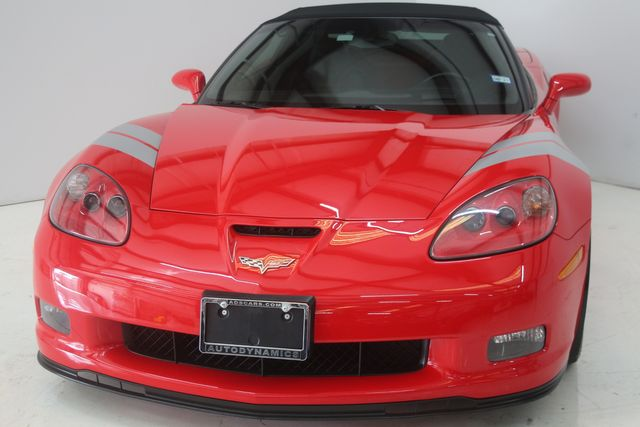 2013 Chevrolet Corvette Convt Grand Sport 4LT Convt Houston, Texas 1