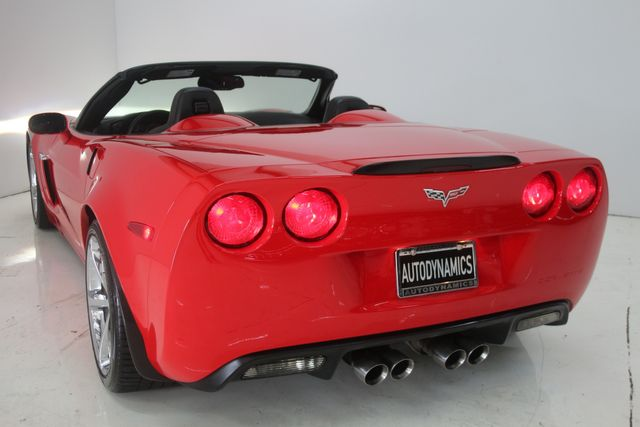 2013 Chevrolet Corvette Convt Grand Sport 4LT Convt Houston, Texas 15