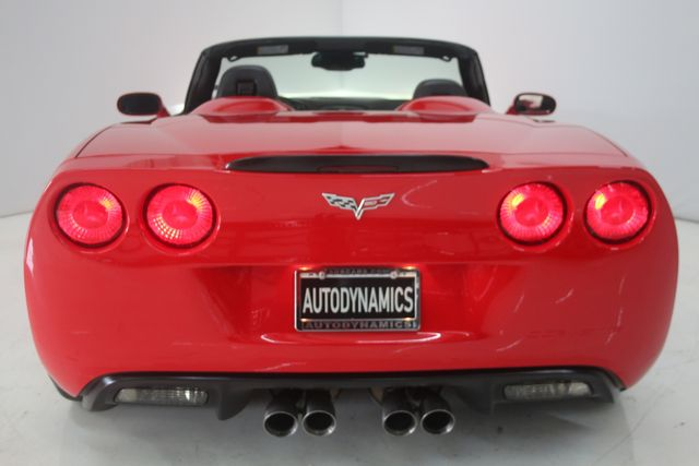 2013 Chevrolet Corvette Convt Grand Sport 4LT Convt Houston, Texas 16