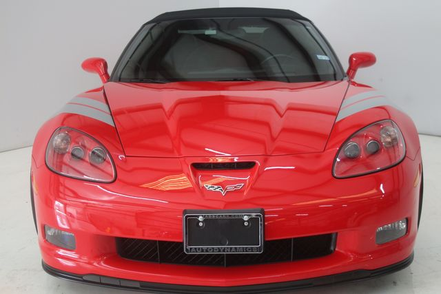 2013 Chevrolet Corvette Convt Grand Sport 4LT Convt Houston, Texas 2