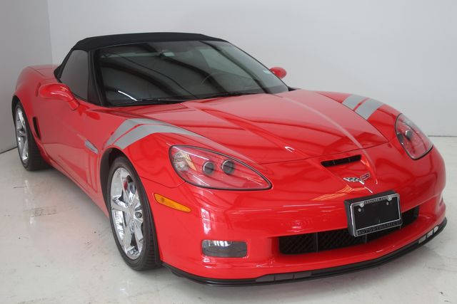 2013 Chevrolet Corvette Convt Grand Sport 4LT Convt Houston, Texas 3