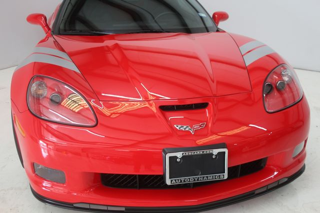 2013 Chevrolet Corvette Convt Grand Sport 4LT Convt Houston, Texas 5