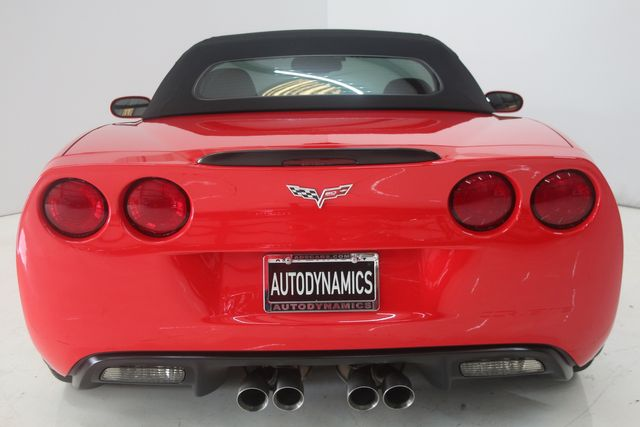2013 Chevrolet Corvette Convt Grand Sport 4LT Convt Houston, Texas 8