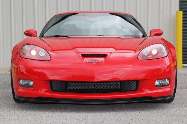 2013 Chevrolet Corvette Grand Sport 3LT Jacksonville , FL 16