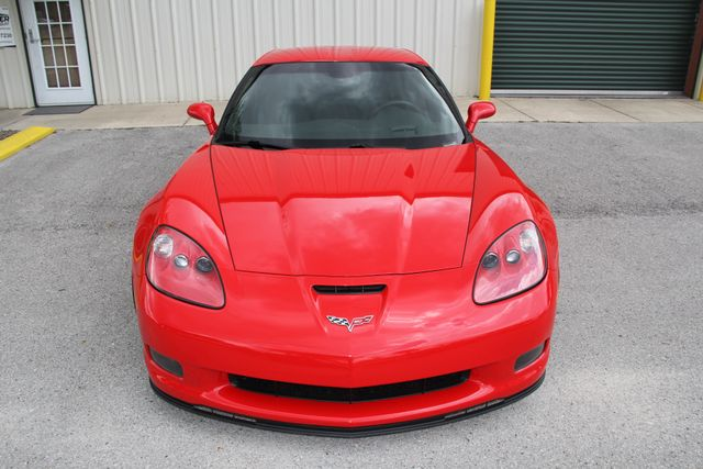 2013 Chevrolet Corvette Grand Sport 3LT Jacksonville , FL 15