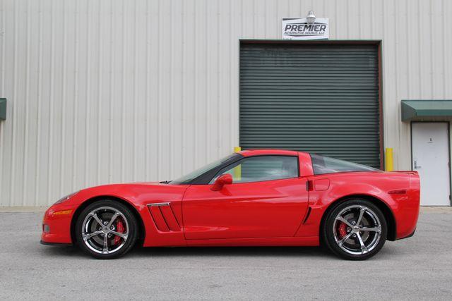 2013 Chevrolet Corvette Grand Sport 3LT Jacksonville , FL 6