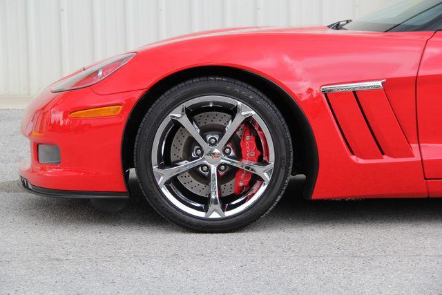 2013 Chevrolet Corvette Grand Sport 3LT Jacksonville , FL 7