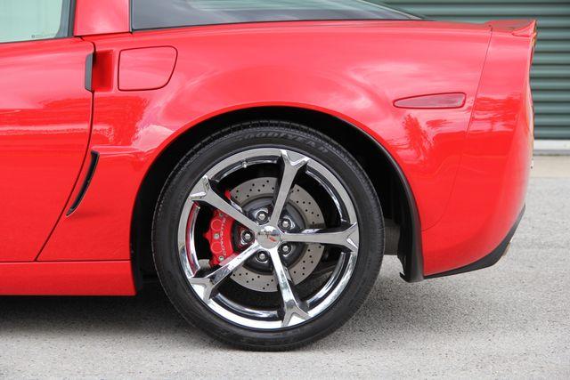 2013 Chevrolet Corvette Grand Sport 3LT Jacksonville , FL 9
