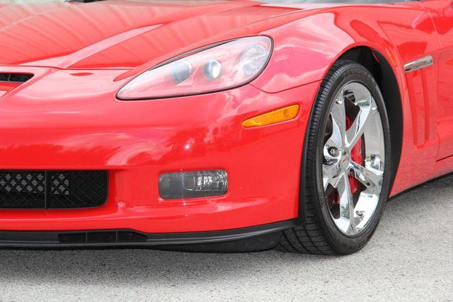2013 Chevrolet Corvette Grand Sport 3LT Jacksonville , FL 17
