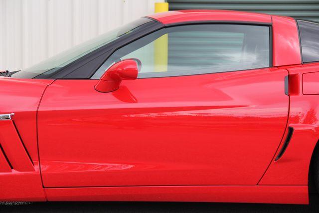 2013 Chevrolet Corvette Grand Sport 3LT Jacksonville , FL 8