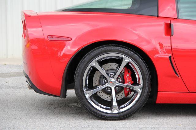 2013 Chevrolet Corvette Grand Sport 3LT Jacksonville , FL 13