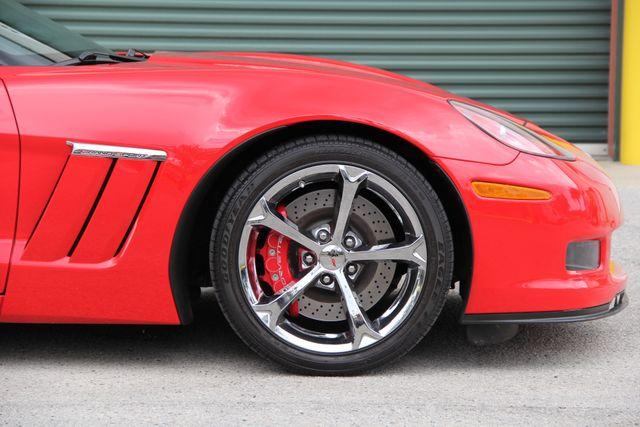 2013 Chevrolet Corvette Grand Sport 3LT Jacksonville , FL 11