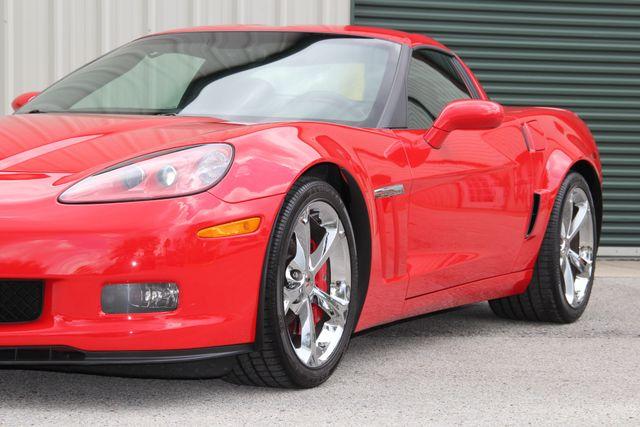 2013 Chevrolet Corvette Grand Sport 3LT Jacksonville , FL 18