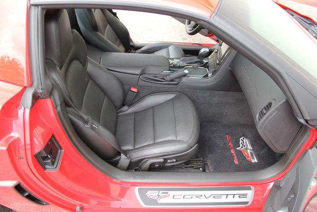 2013 Chevrolet Corvette Grand Sport 3LT Jacksonville , FL 59