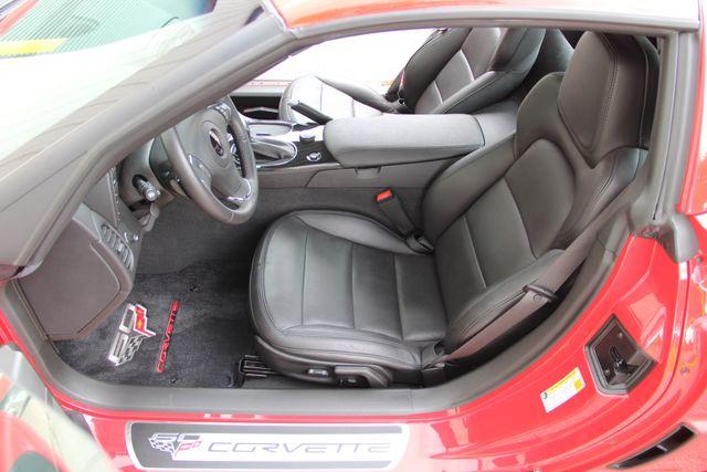 2013 Chevrolet Corvette Grand Sport 3LT Jacksonville , FL 56