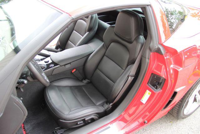 2013 Chevrolet Corvette Grand Sport 3LT Jacksonville , FL 57