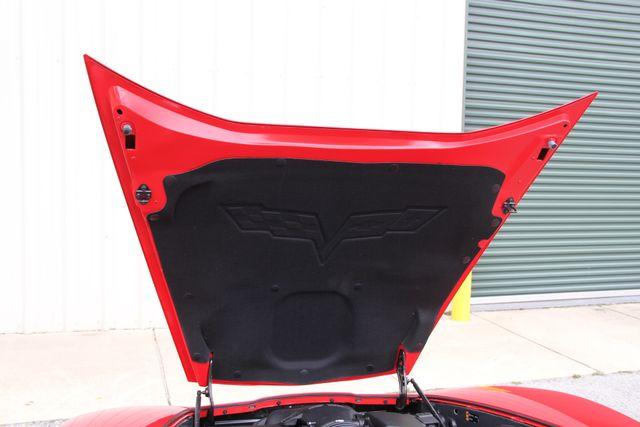 2013 Chevrolet Corvette Grand Sport 3LT Jacksonville , FL 37