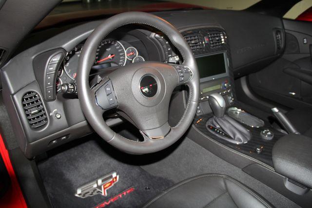 2013 Chevrolet Corvette Grand Sport 3LT Jacksonville , FL 45